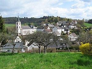Schalkenmehren - Schalkenmehren village centre
