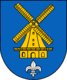 Coat of arms of Schashagen