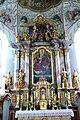 Scheffau Pfarrkirche - Hochaltar 1 Gesamt.jpg