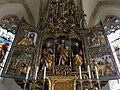 Scheiben - Pfarrkirche hl Johann - Altar Detail.jpg