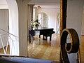 Schloss Tutzing, Blick zum Foyer der Salons.jpg