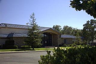 Pine Hills Adventist Academy Christian private school in Auburn, California