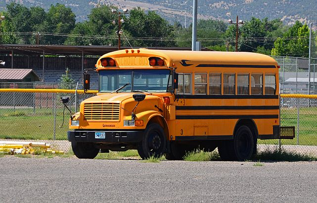 School Bus in Thermopolis, WY.jpg