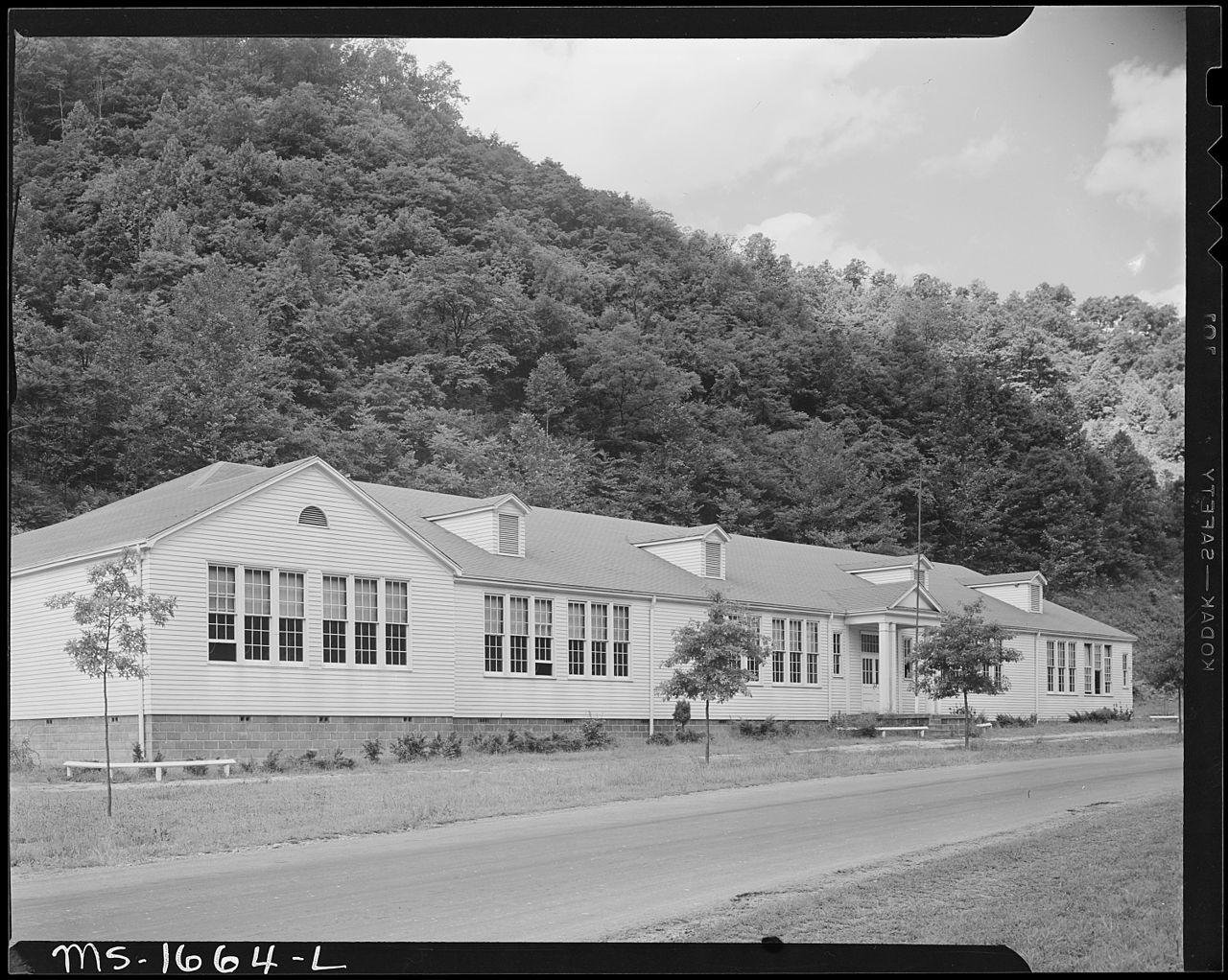 Image Result For West Virginia Building