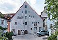 Schwabach, Hördlertorstraße 2, Rückgebäude-20160815-001.jpg