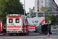 Schwerer Verkehrsunfall am Neuen Rathaus (3492226940).jpg