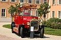 Schwetzingen - Feuerwehrfahrzeug Mercedes - 2018-07-15 12-43-11.jpg