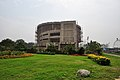 Science Exploration Hall Under Construction - Science City - Kolkata 2013-02-16 4145.JPG