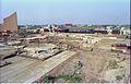 Science Park Under Construction - Science City - Calcutta 1996-01-03 193.JPG