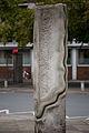 Sculpture Kontakte Otto Almstadt Theodor-Lessing-Platz Hanover Germany.jpg