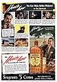 Seagram's 5 Crown Whiskey ad featuring Victor Keppler, 1941.jpg