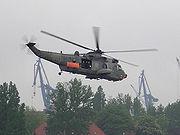 Sea King of the German Navy