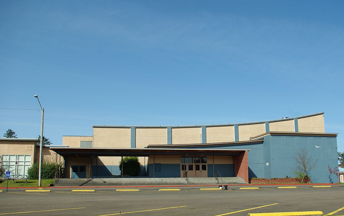 Seaside High School Oregon Wikipedia