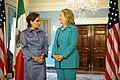 Secretary Clinton Speaks With Mexican Foreign Minister Espinosa (5675746357).jpg