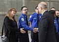 Secretary Johnson Holds DHS Town Hall in Tucson (25899441474).jpg