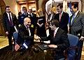 Secretary Kelly Meets with President of Honduras (33480586371).jpg