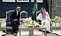 Secretary Kerry Speaks With Saudi Foreign Minister Saud al-Faisal (14516464111).jpg