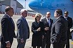 Secretary Pompeo Arrives in Brussels (33963022528).jpg