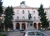 Sedi della provincia Piazza Italia.JPG