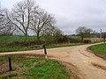 Seen Better Days - geograph.org.uk - 341580.jpg