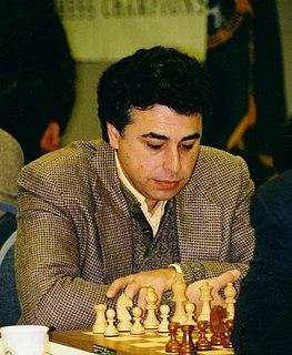 Yasser Seirawan American chess player