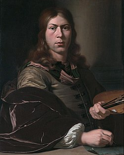 Self portrait, by Jan van Mieris.jpg