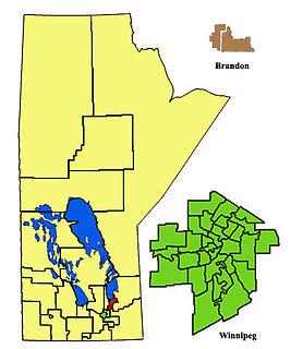 Selkirk (provincial electoral district)