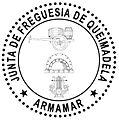 Selo da Freguesia de Queimadela.jpg