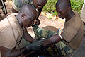 Senegalese and Malian soldiers train with U.S. special forces in Mali 03.jpg