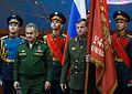 Sergey Shoigu and Andrey Ravkov 02.jpg