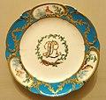 Service of Cardinal Prince Louis de Rohan, Sevres Porcelain Manufactory, 1771-1772 - Nelson-Atkins Museum of Art - DSC08919.JPG