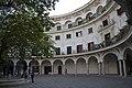 Sevilla-Plaza del Cabildo N-20110915.jpg