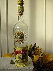 Strega Liqueur Wikipedia