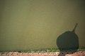 Shade casted by Rheinturm on waters of Rhein, Düsseldorf, Western Germany, Western Europe. May 6, 2013.jpg