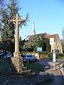 Shalford War Memorial - geograph.org.uk - 634396.jpg