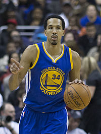 Shaun Livingston (2005)