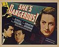 She's Dangerous (1937) poster.jpg