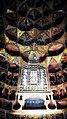 Sheikh Safieddin Tomb, interior decoration.jpg