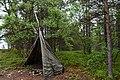 Shelter for Sami reindeer herders, Siida Museum, Inari, Finland (3) (36288371420).jpg