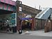 Shepherd's Bush Market stn east entrance.JPG