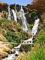 Sheykhali khan waterfall, چهارمحال و بختیاری - panoramio.jpg