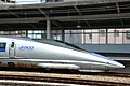 Shinkansen 500 (8086226718).jpg