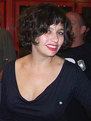 Shira Geffen - Shira Geffen (2010)
