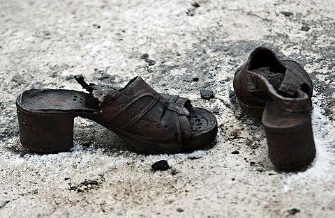 Shoes Danube Promenade IMGP1306.jpg