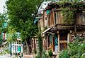 Shops And Houses Of Swat Pakistan.jpg