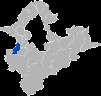 Shulin District - Image: Shulin