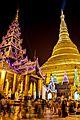 Shwedagon Pagoda - Yangon, Myanmar.jpg
