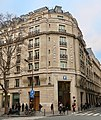 Siège Figaro, 14 boulevard Haussmann, Paris 9e.jpg