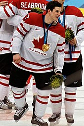 170px-SidneyCrosby2010WinterOlympicsgold_-_cropped Sidney Crosby Pittsburgh Penguins Sidney Crosby