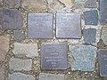 Sierichstraße 153 (Hamburg-Winterhude).Stolpersteine.1.ajb.jpg